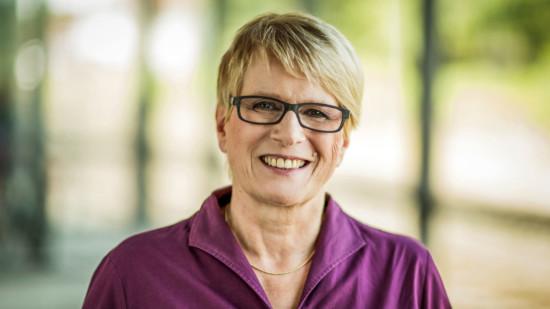 Astrid Schlegel