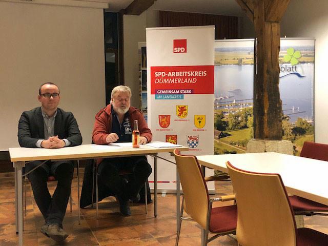Diskussion zum Thema Rettungswesen